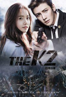 the k in korean drama korean drama tv the k korean drama