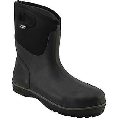 Bogs Ultra Mid Rubber Boots - Mens