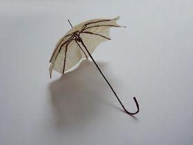 *♥ Atelier de Léa - Un Jour à la Campagne ♥*: Une ombrelle fonctionnelle