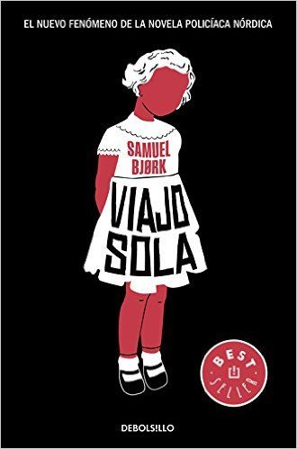 Viajo Sola (BEST SELLER): Amazon.es: SAMUEL BJORK: Libros
