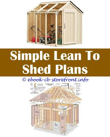 Simple And Stylish Ideas 10x20 Shed Plans With Garage Door Modern Shed Plans Cost Shed Building Wood Diy Shed Plans 16x24 Uk Shed Plans