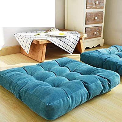 Amazon Com Nvlkjhsfgiujfkl Cushions Plush Tufted Thicken