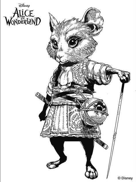 Johnny Depp - Sombrerero enojado por Mizz-Depp | Dibujos | Pinterest ...