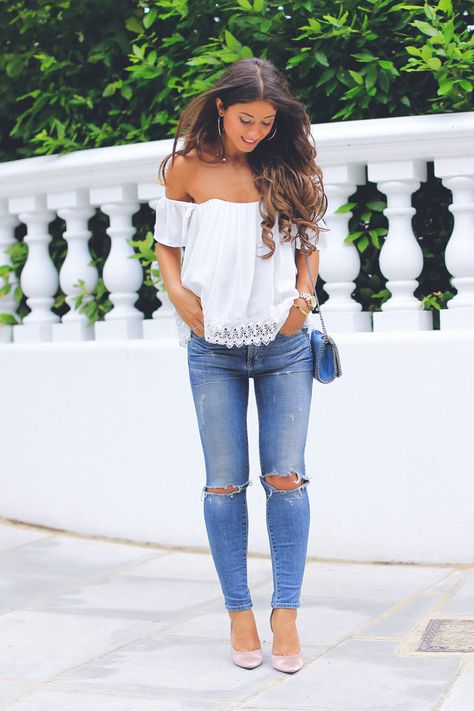I would love a top like this