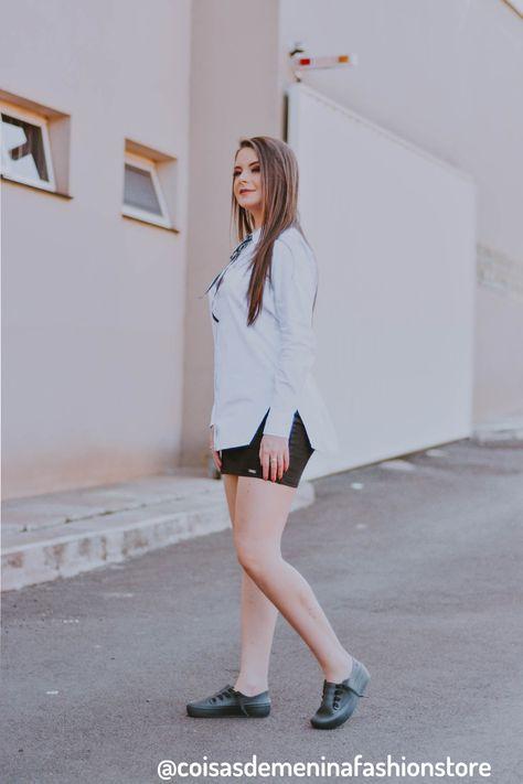 3a80edc90 Camisa Fruto da imaginação + Saia + Bag Melissa e Tênis Ulitsa Melissa! look  do dia / coisas de menina / outfit / fashion store / moda / girls / teen