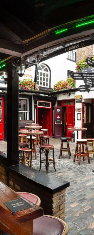 Cafs in Dublin | Visit Dublin