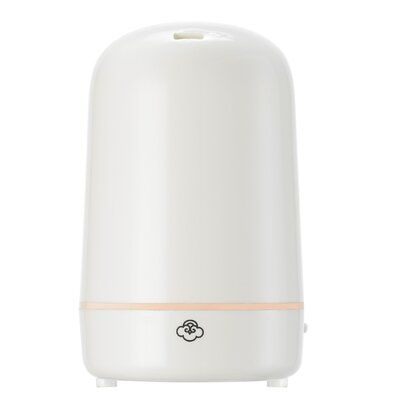 Serene House Light House Ultrasonic Aroma Diffuser Ultrasonic