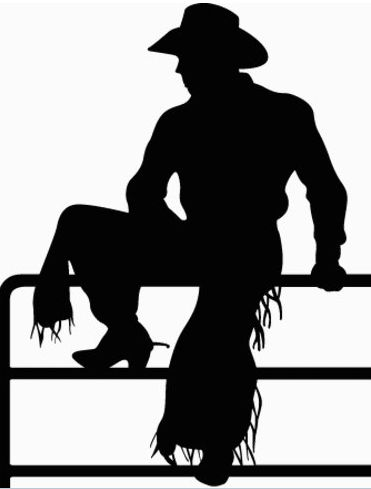 lone star of texas on pinterest texas  cowboy hats and Country Girl Silhouette Clip Art Jump Horse Silhouette Clip Art