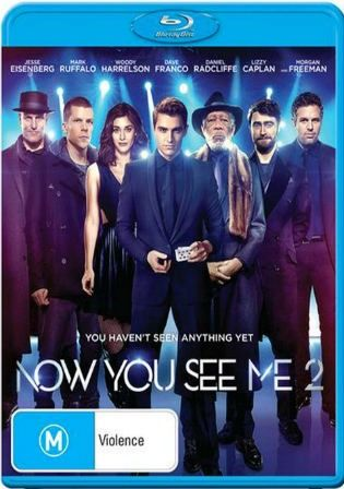Now You See Me 2 2016 Bluray 400mb Hindi Dual Audio 480p Esub In 2020 Download Free Movies Online Film Story Blu Ray