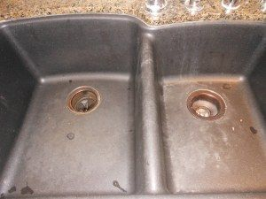 How To Clean A Granite Composite Sink Granite Composite Sinks