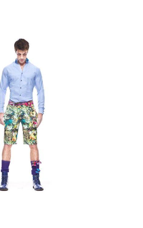 #Menswear #Trends Angelo Cruciani Autumn/Winter 2014 Otoño Invierno #Tendencias #Moda Hombre