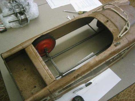 Custom radio flyer wagon pics and ideas??? | The H.A.M.B.
