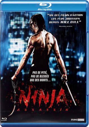 Ninja Assassin 2009 Brrip 800mb Hindi Dual Audio 720p Assassin Movies Ninja Assassin Movie Ninja Movies