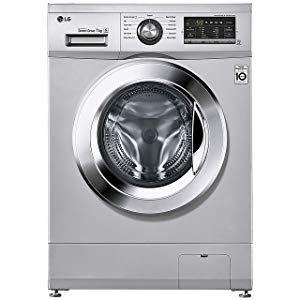 Lg 7 Kg Inverter Fully Automatic Front Loading Washing Machine