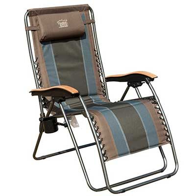 Top 10 Best Zero Gravity Chairs In 2020 Reviews With Images Lounge Chair Outdoor Outdoor Chairs