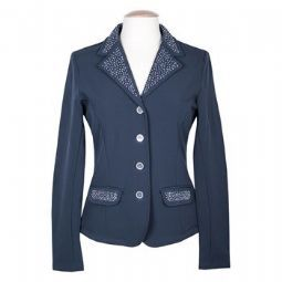 Softshell Competition Jacket - St Claire - Navy