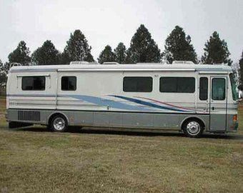 Chinook Motorhome Manuals 600pgs For Toyota Rv Operations Etsy Motorhome Recreational Vehicles Rv