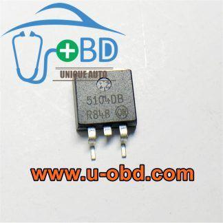 5104db Car Ecm Ecu Commonly Used Ignition Transistors Ecu Transistors Electronic Control Unit