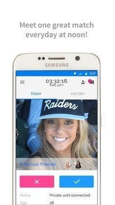 Gratis dating apps för telefoner.