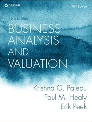 Isbn 13 978 1473758421 Isbn 10 1473758424 Delivery Can Be Download Immediately After Purchasing Version Pdf Word Compa Business Analysis Analysis Solutions