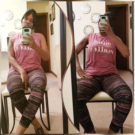 Sitn & Thinkn ¤¤¤ Mind/Matter #sitnpretty #tuesday #chillin #instapic #selfie #issavibe #mood #sittingpretty #sheready #tuesdaythoughts #mindovermatter #ootd #trendy #leggings #brownskin #summervibes #summerfashion #cutepic #melanin #issamood #vibe #legs #instaselfie #bodyfit #bodyshot #tuesdayvibes #cuteandcomfy #instamood