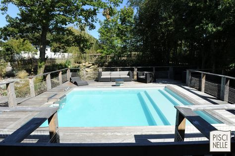 11 best Reportage photo  une piscine carrée à Nantes images on - l eau de ma piscine est verte et trouble
