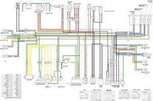 Sistema Electrico De Moto Suzuki Rm 125 Manual De Taller Reparacion Y Desarme Pdf Suzuki Motos Motos Honda Sistema Electrico