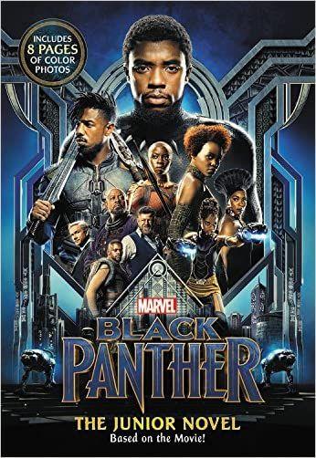 Marvel S Black Panther The Junior Novel Jim Mccan Pdf Download Pdf Epub Ebook Kindle Free Mobile Black Panther Movie Poster Black Panther Marvel Black Panther