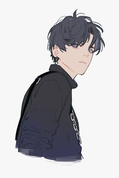Hypnos Demigod Son No Name Yet Anime Drawings Boy Anime Art Boy Art