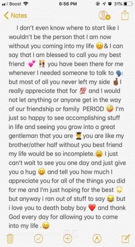 Birthday Boyfriend Quotes Messages Friends 66 Trendy Ideas #quotes #birthday