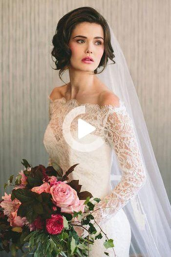 Stunning Short Hairstyles For Your Wedding Day Short Wedding Hair Vintage Wedding Hair Veil Hairstyles