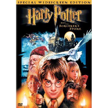 Movies Tv Shows The Sorcerer S Stone Harry Potter Harry