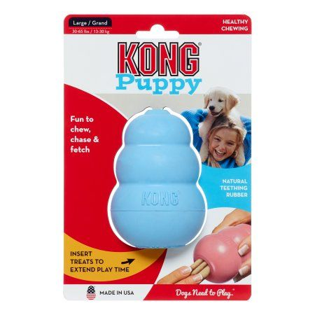 Kong Puppy Dog Toy Large Assorted Dogs And Puppies Dog Toys