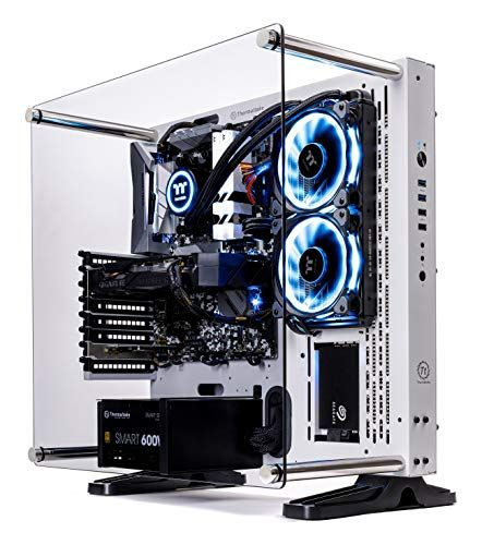 Thermaltake Lcgs Arctic Iii Aio Liquid Cooled Cpu Gaming Pc Amd Ryzen 5 3600 6 Core Toughram Ddr4 3200mhz 16gb Rgb Memory Rtx 2060 Super 8gb 1tb Sata Iii W In 2020