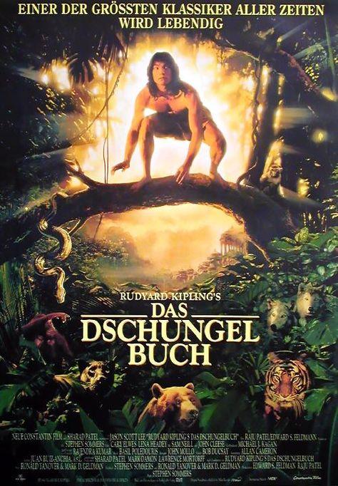 Das Dschungelbuch / Rudyard Kiplings The Jungle Book