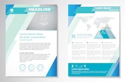Stock Image Business Finance In 2020 Flyer Design Brochure