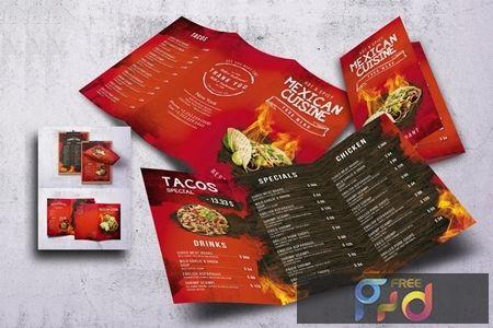 Mexican Food Menu Bundle V2 Freepsdvn In 2021 Mexican Food Recipes Mexican Food Menu Food Menu