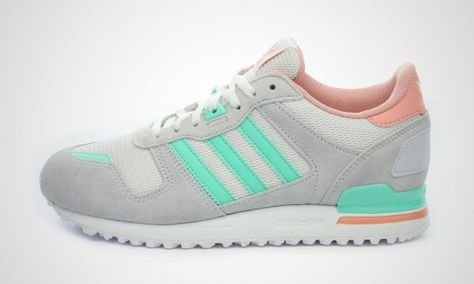 adidas zx700 rosse