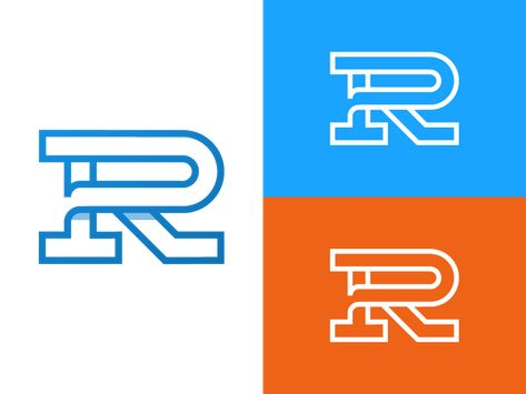 36 Days of Type : R