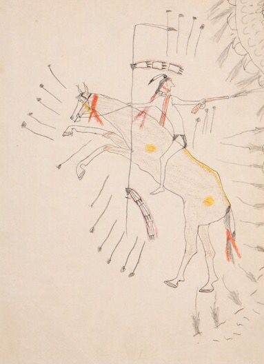 270 best Drawings images on Pinterest Native american art