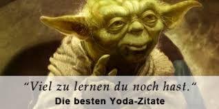 Bildergebnis Fur Yoda Spruche Yoda Spruche Spruche Yoda Zitate