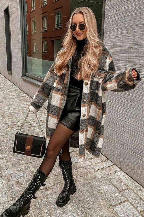 Top Stylish Outfit Ideas To Wear Now | Fashion trends winter, Stylish outfits, Winter fashion outfits