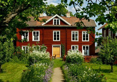 Airbnb   Norrbo - Gavleborg County, Sweden - Airbnb