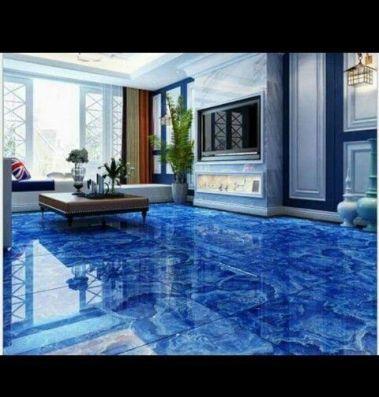 Amazing 3d Floor Mural For Living Room Bathroom Bedroom Design Tiles Design For Hall Metallic Epoxy Floor Floor Tile Design