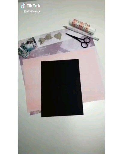 Tiktok Bio Ideas Diy Gifts Videos Paper Crafts Diy Crafts For Gifts