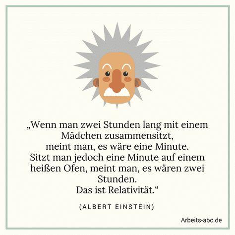 Zeitempfinden Warum Die Zeit Immer Schneller Vergeht Arbeits Abc De Spruche Einstein Zitate Dichter Und Denker