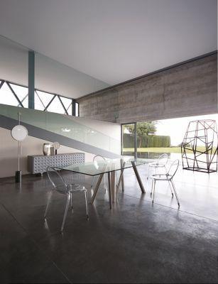10 best Les salles à manger chez Roche Bobois Côte du0027Ivoire images - moderne esszimmer mobel roche bobois