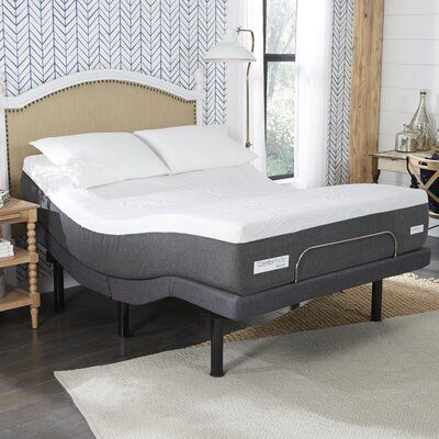 Comforpedic Loft From Beautyrest 12 Medium Gel Memory Foam