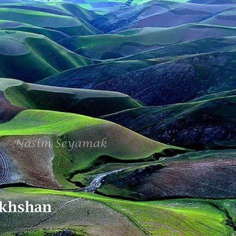 naturalbeauty #green & #natural #view of...