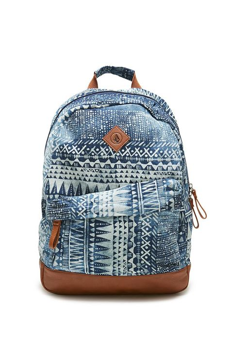 0491b8268a7 Volcom Supply Thrift Fun Backpack  39.95